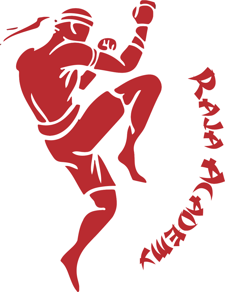 Raja Martial Arts Icon